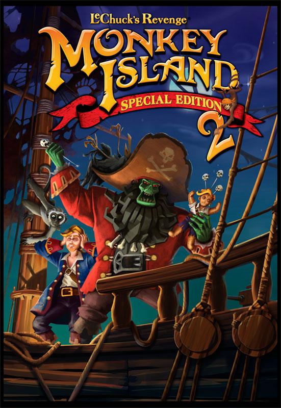 Monkey.Island.2.LeChucks.Revenge.Special.Edition-SKIDROW