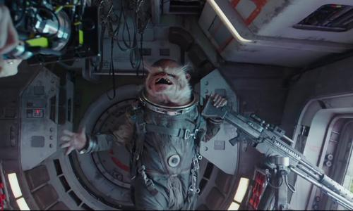 Bistan From Rogue One