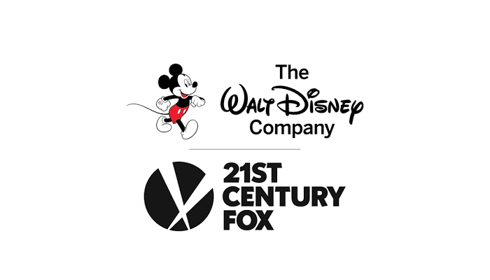 Disney Twenty First Century Fox