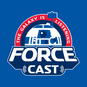 The ForceCast: Star Wars Podcasting