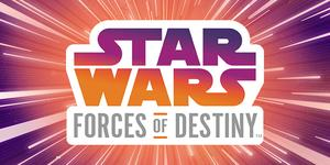TheForce net: Star Wars Forces Of Destiny : Tracker Trouble