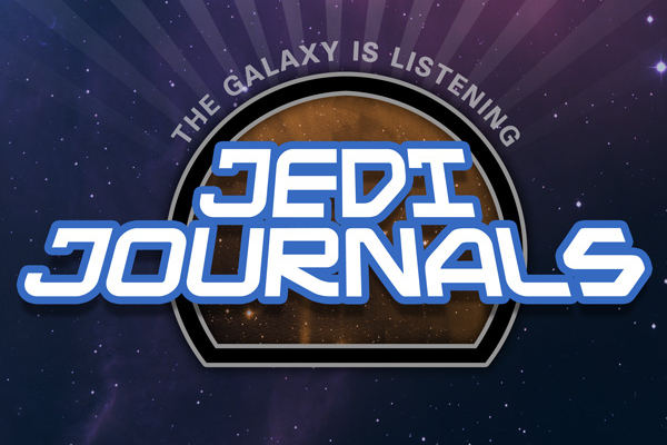 Jedi Journals Star Wars Podcast January 2020