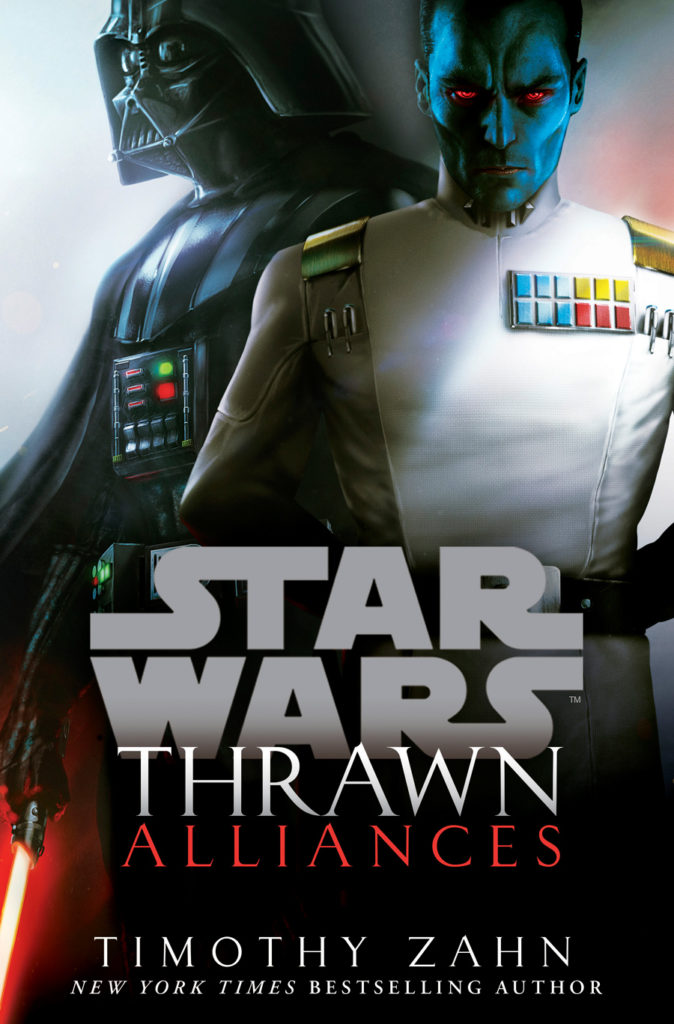 Thrawn: Alliances