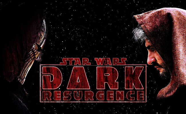 Fan Film: The Dark Resurgence