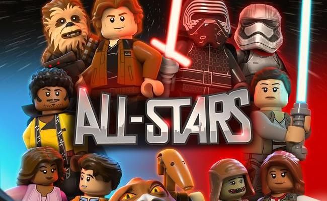 LEGO All-Stars