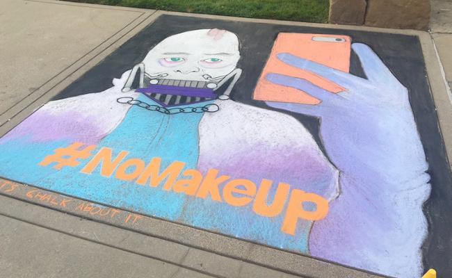 7th Annual Lucasfilm Sidewalk Chalk Festival