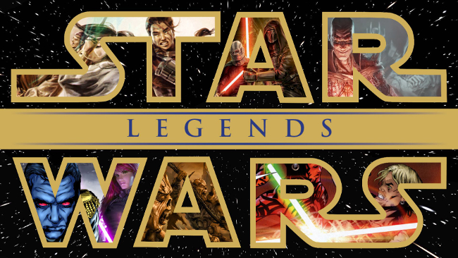 Star Wars Legends