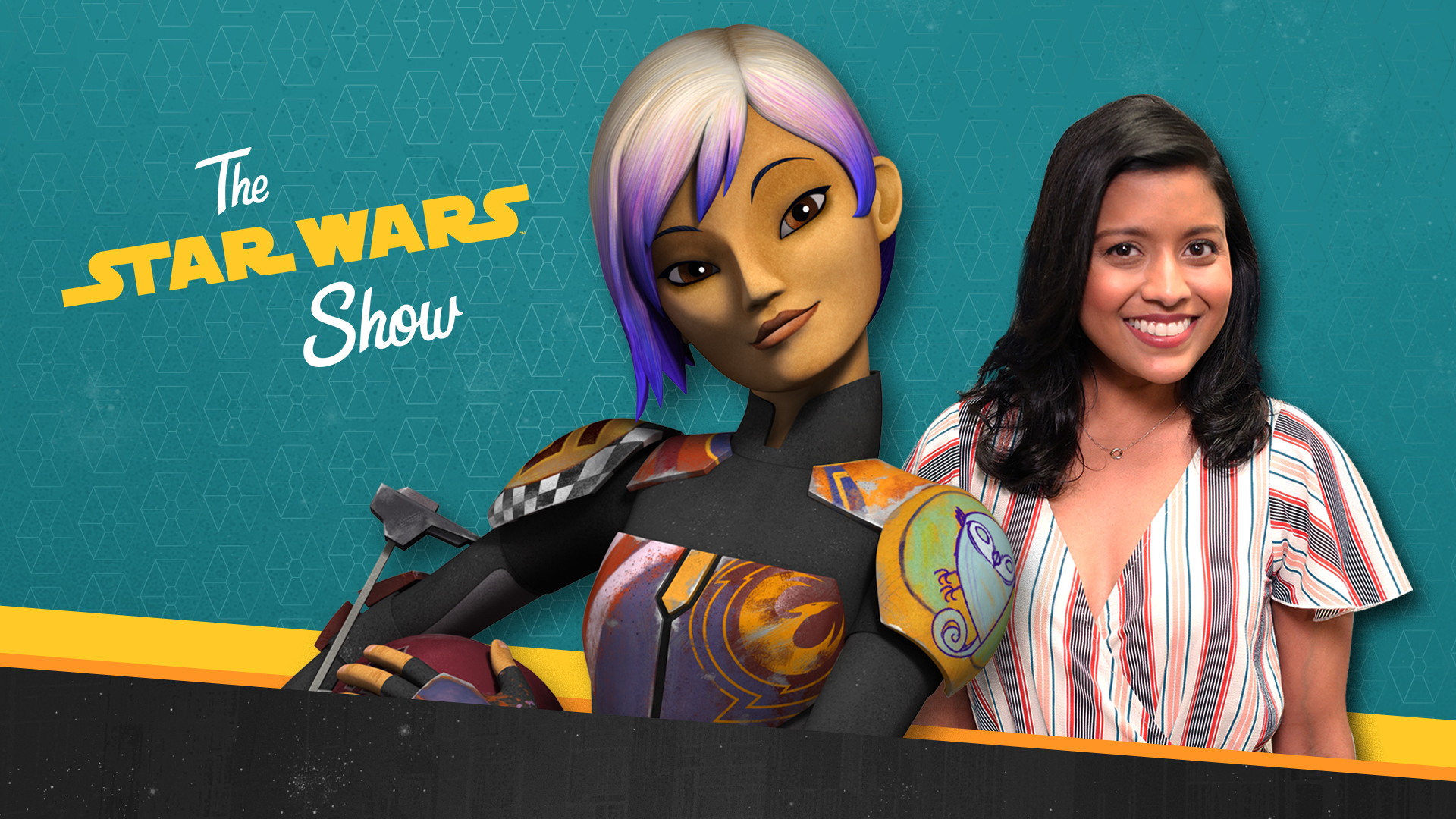 The Star Wars Show For February 21st