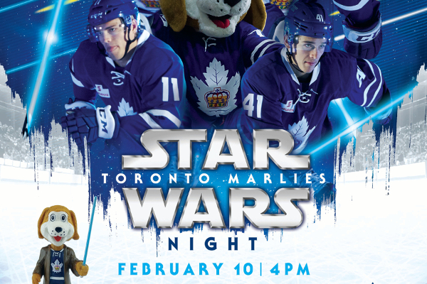 Toronto Marlies Hockey