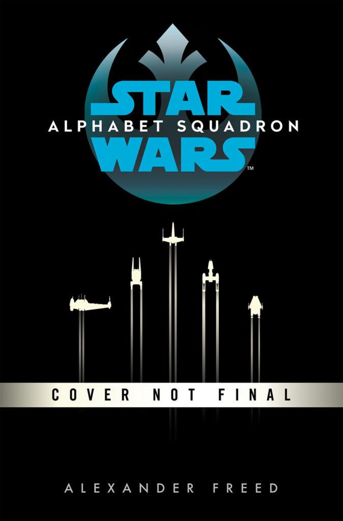 Alphabet Squadron