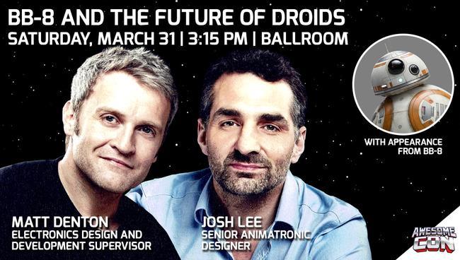 BB-8 Crew