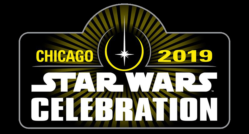 Star Wars Celebration 2019 Chicago