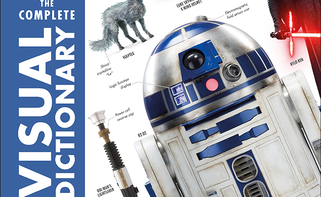Star Wars: The Complete Visual Dictionary (New Edition)