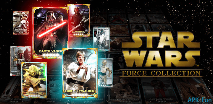 Force Collection