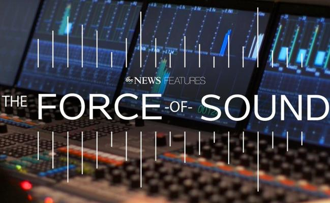 The Force Of Sound