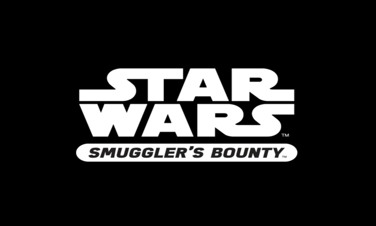 Star Wars Smuggler's Bounty
