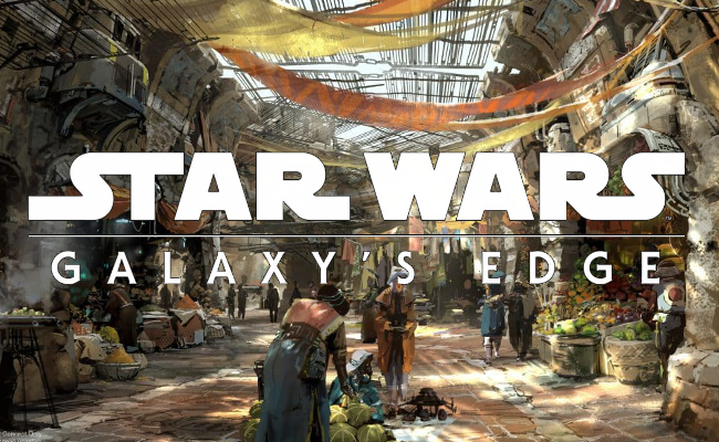 TheForce net: Oga's Cantina Coming to Star Wars: Galaxy's Edge in 2019