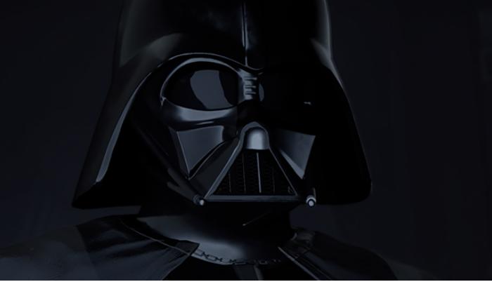 Darth Vader ILM