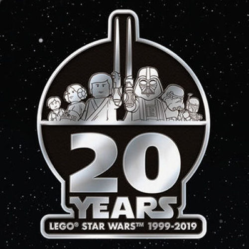 LEGO Star Wars 20th