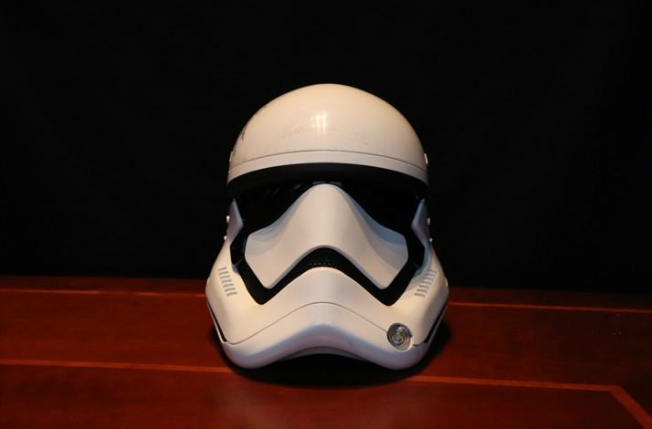 First Order Helmet