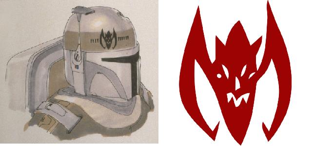 Mandalore Protectors Symbol