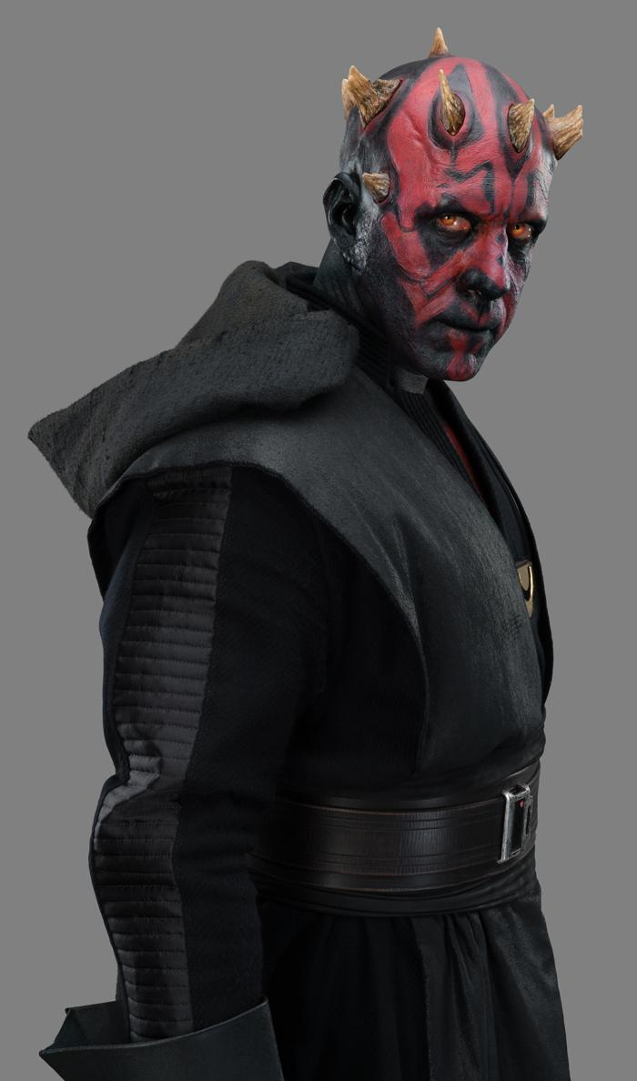 Maul From Solo