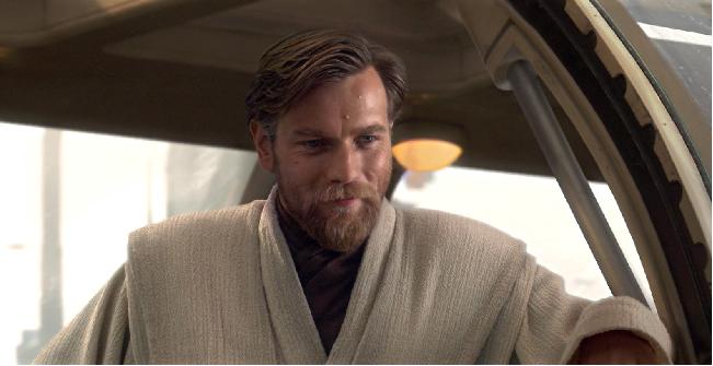 Obi-Wan Screenshot