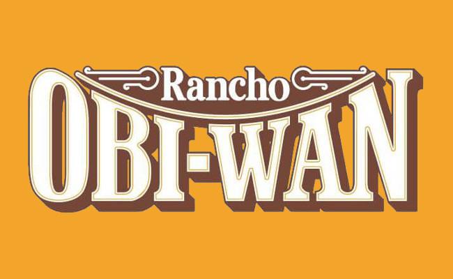 Rancho Obi Wan