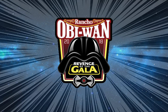 Rancho Obi-Wan: Revenge Of The Gala Announced