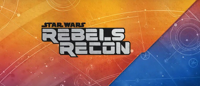 Star Wars Rebels Recon