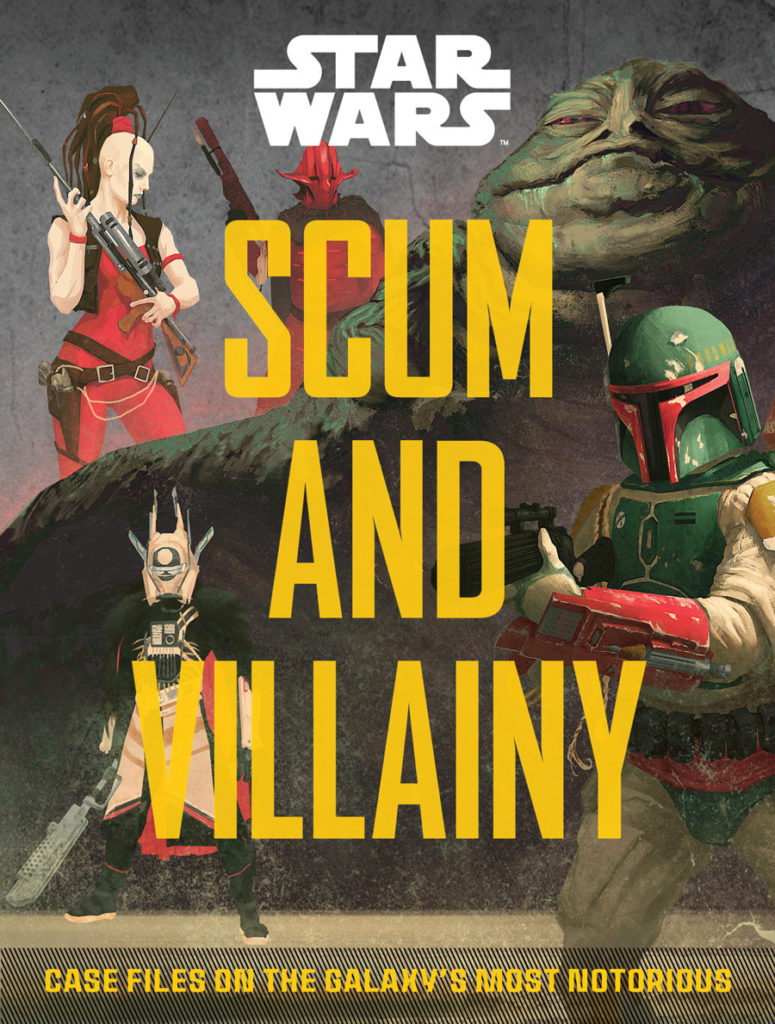 Scum and Villainy Cover