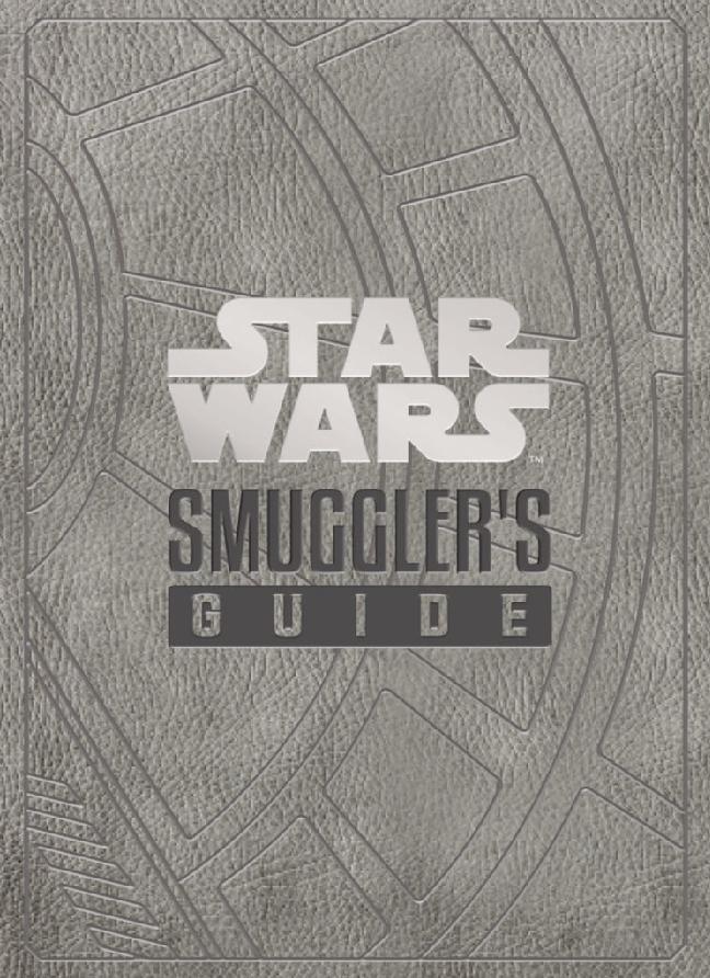 Smuggler's Guide