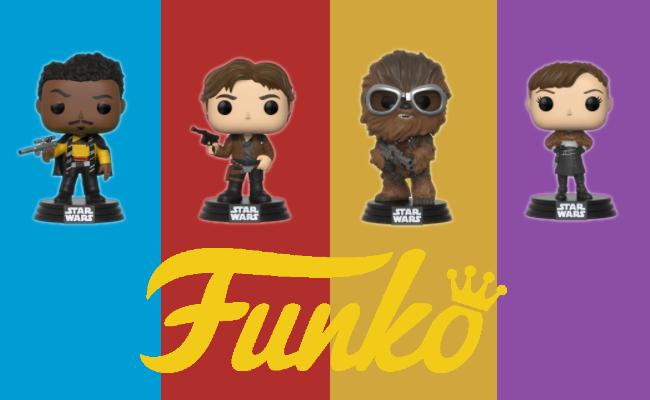 Solo Funko