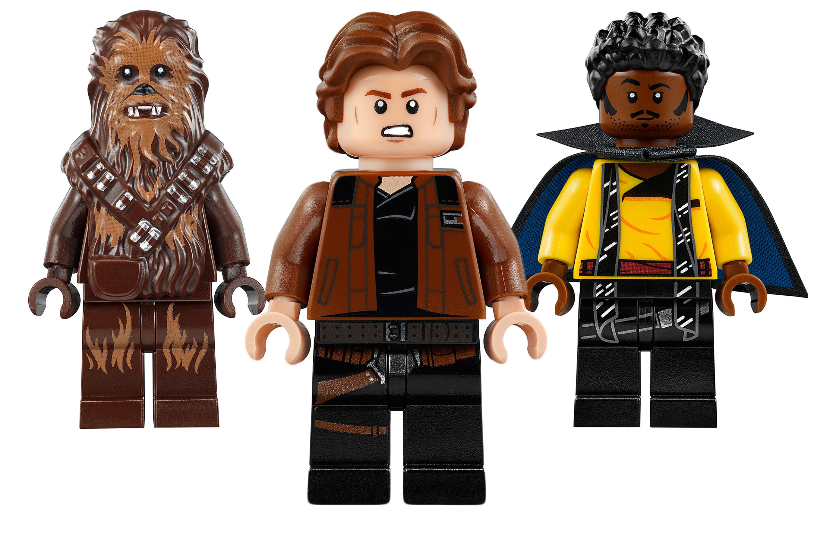 SOLO LEGO