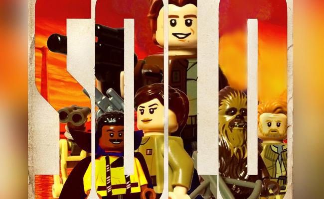 LEGO SOLO