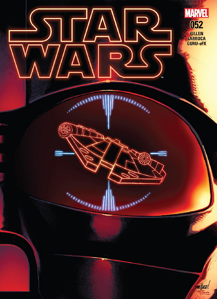 Star Wars 52 Cover