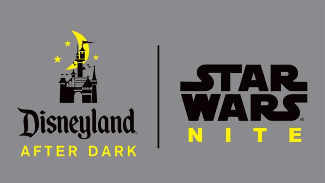 Disney Star Wars Nite