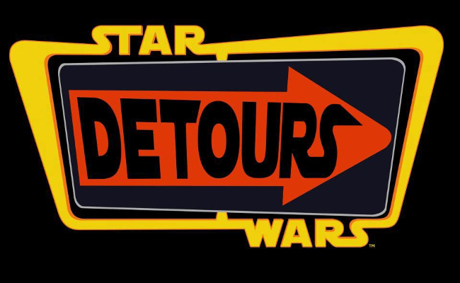 Star Wars Detours