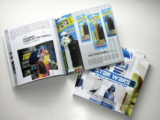 Star Wars: 40 Years Of French Culture