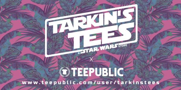 Tarkin's Tees