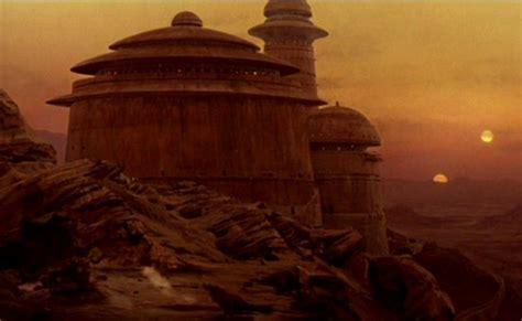 Tatooine Jabbas Palace