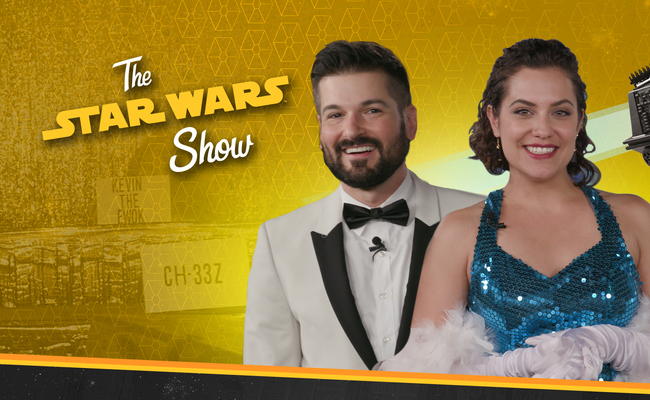 The Star Wars Show 100th Episode Spectacular