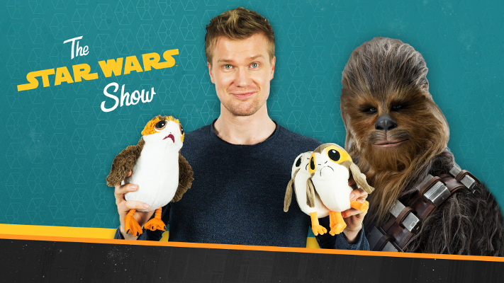 The Star Wars Show
