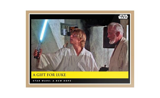 TOPPS CARD
