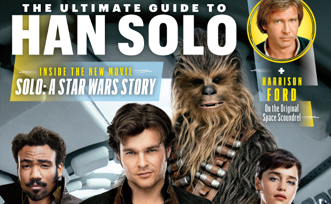 The Ultimate Guide To Han Solo