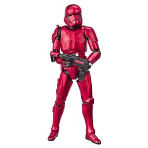 Hasbro black series carbonite collection sith trooper