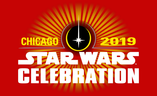 Star Wars Celebration 2019 Chicago Thursday Day One