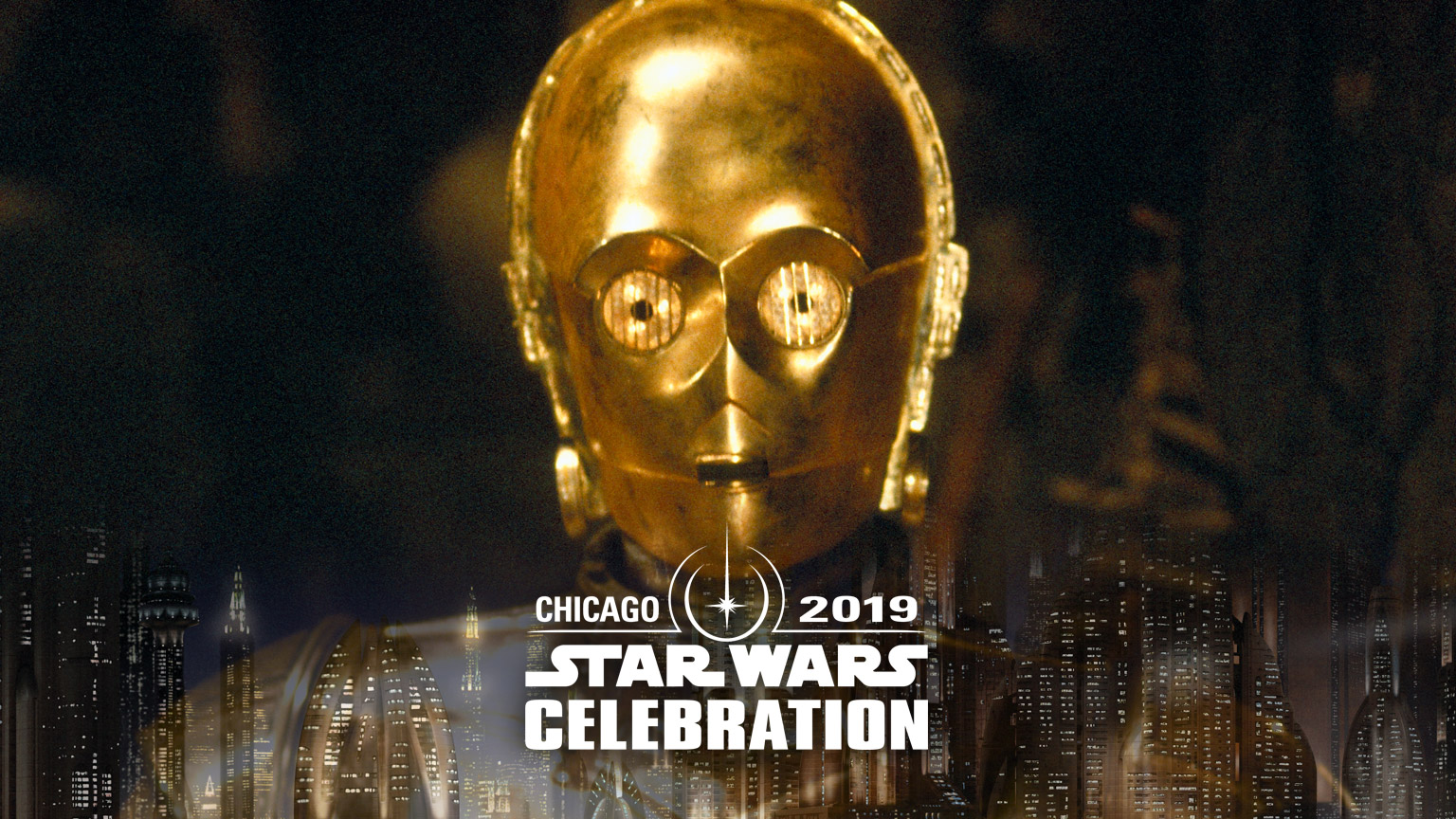 Star Wars Celebration 2019 Anthony Daniels Meet And Greet
