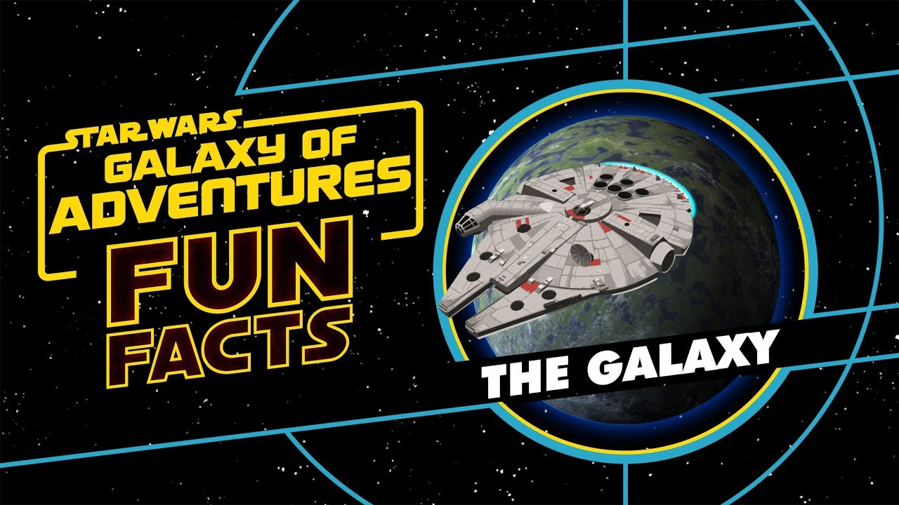 Star Wars Galaxy Of Adventures Fun Facts Star Wars Planets