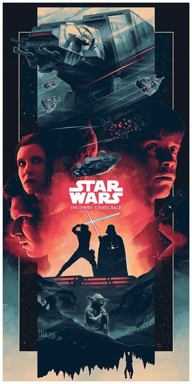 Star Wars May 4th John Guydo